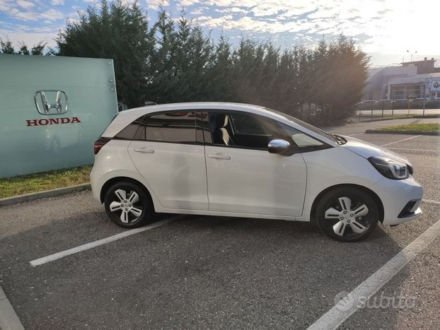 Honda Jazz 1.5 Hev eCVT Executive