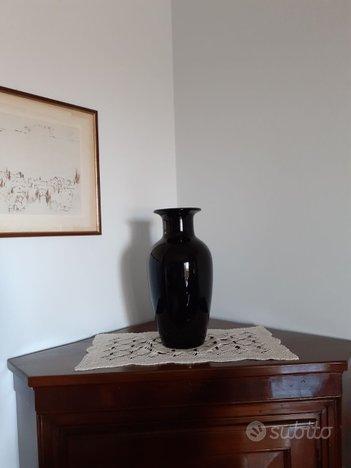 Vaso vetro di Murano Barovier & Toso,Barovier & Toso