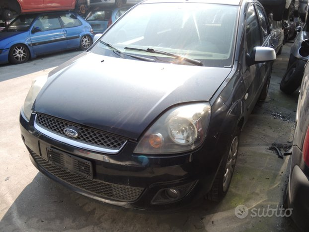Ricambi ford fiesta 2007 restyling