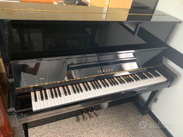 YAMAHA U1 SILENT -Pianoforte Yamaha U 1 con Silent