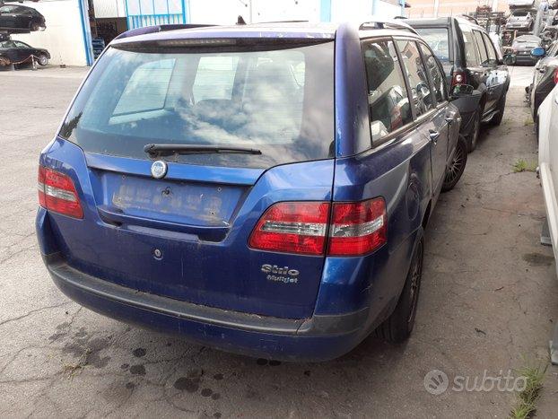 Fiat stilo 1.9 mjet 115 cv