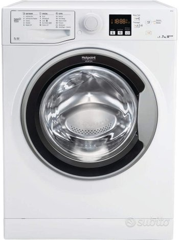 LAVATRICI ARISTON Hotpoint RSF 723 S IT