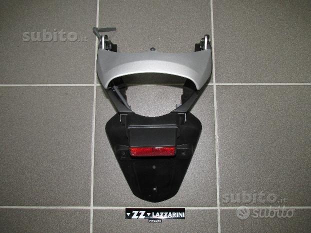 Portatarga completo originale Honda CBR600RR