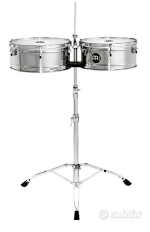 Timbales Meiln mod. Luis Conte