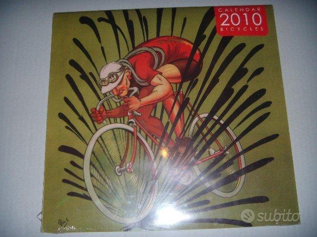 Calendario ciclismo