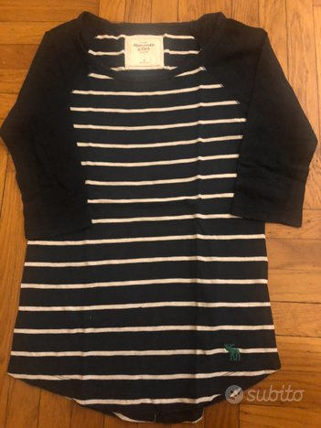 Abercrombie & Fitch donna XS