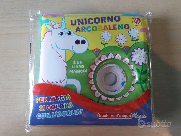 Unicorno Arcobaleno NUOVO