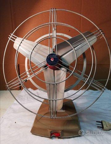 Ventilatore vintage anni '60