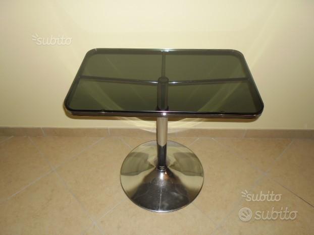 Tavolino modernariato Allegri Parma