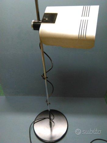 Lampada da Terra - Vintage TARGETTI SANKEY