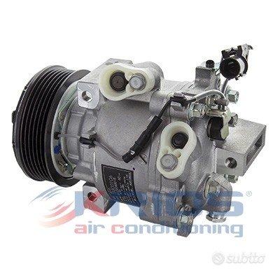 Compressore aria condizionata Mitsubishi ASX 1.8