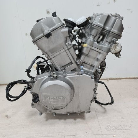 Motore completo honda transalp xl 700 v 2007 2013