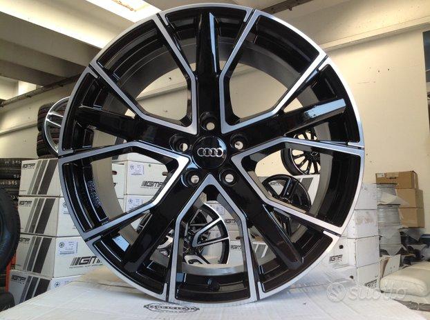Cerchi OMOLOGATI Audi raggio 20 cod.429870