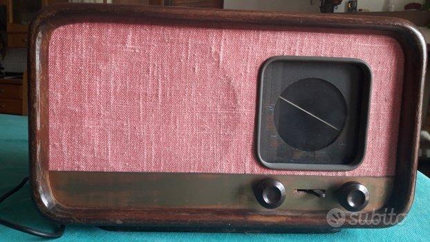 Radio vintage anni 50