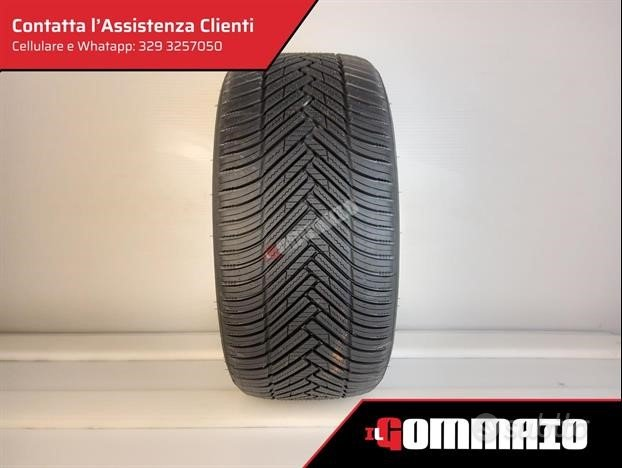 Gomme nuove O HANKOOK 4 STAGIONI 255 35 R 19