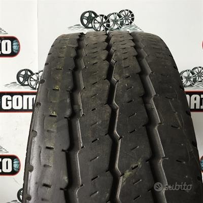 Gomme usate CONTINENTAL ESTIVE 215 70 R 15 CP