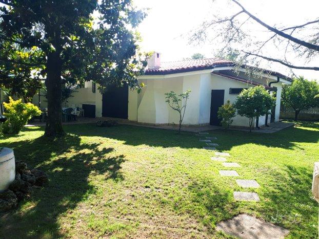 Villa a San Felice Circeo 50 m. dal mare