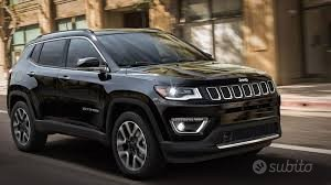Sportello porta jeep compass