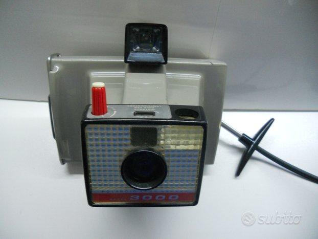 Polaroid 3000 land camera