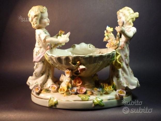 Antica porcellana