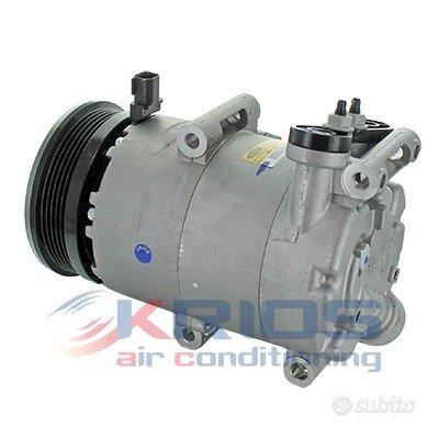 Compressore aria condizionata Ford Focus III 1.6