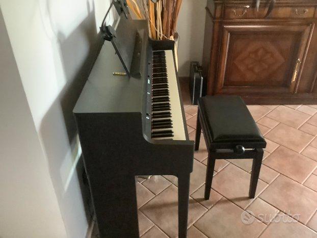 Pianoforte digitale roland hp 704