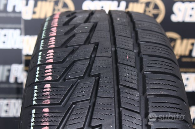 Gomme usate invernali 185 65 15 nokian