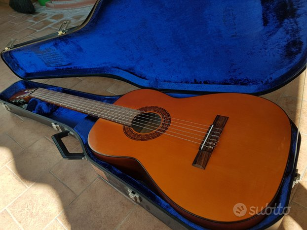Chitarra Classica Hoefner - Made in Germany 1977