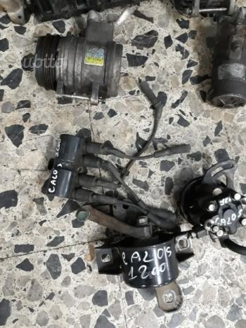 Pezzi Calos cilindra 1200 Tel 3315777416