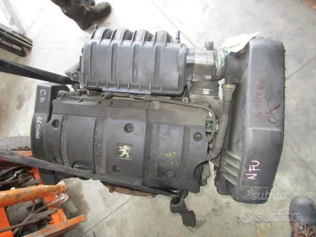 Motore Peugeot Ranch 1.6 c.c. cod NFU - 0264