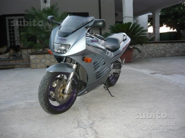 Suzuki Altro modello