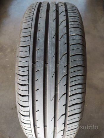 Gomme Continental 215/55R18 - 95H DOT2019