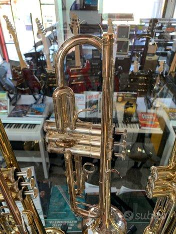 Tromba Argento Nuova -Soundsation-