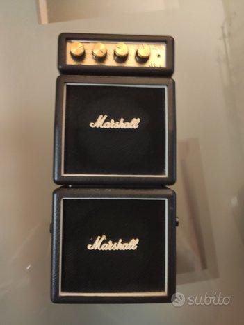 Amplificatore Marshall ms-4