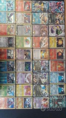 Carte pokemon (ex, full art, secret, prime, holo)