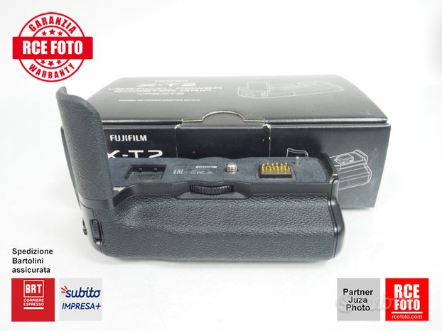 Fuji VPB-XT2 battery grip per Fuji X-T2