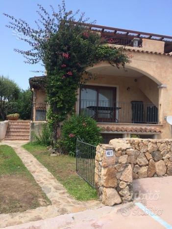 Sardegna appartamento vacanze Olbia Pittulongu