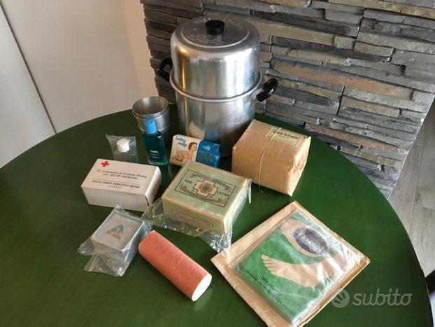 Sterilizzatore CHICCO vintage