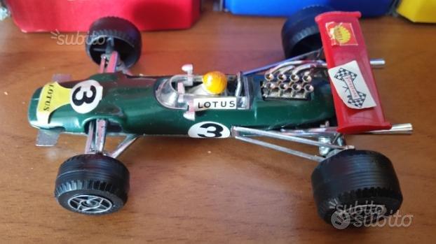 Lotus Climax F1 Politoys