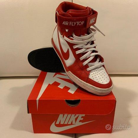 Nike Air Flytop Premium QS