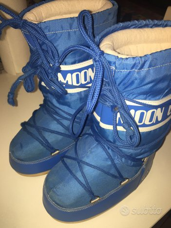 Doposcì Moon Boot n 31/34