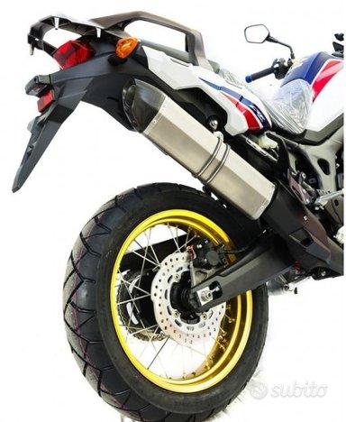 Projsix Titanium Honda CRF 1000 L Sports