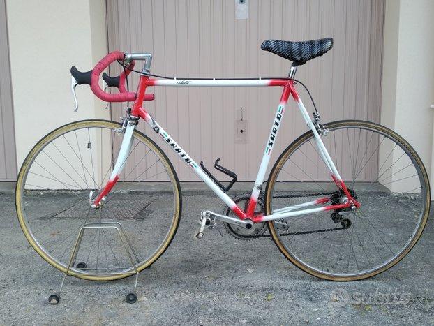 Bici da corsa Sarto 1980