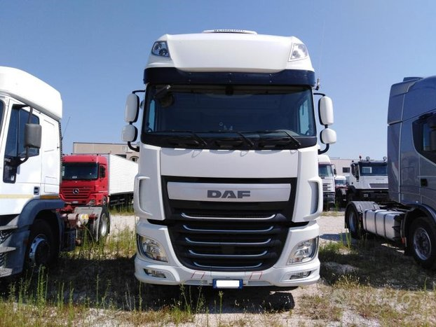 Trattore DAF XF 510 FT EURO 6