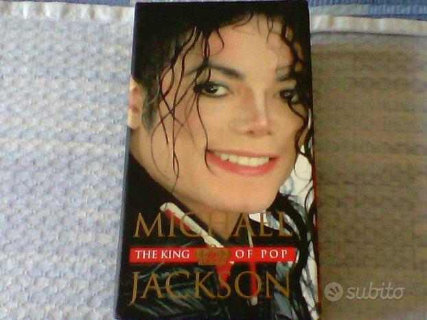Collezione Michael Jackson (cofanetto 10 CD imball