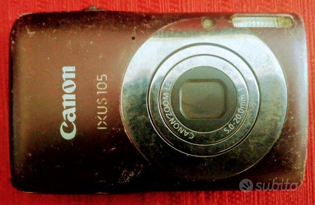 CANON fotocamera ricambi
