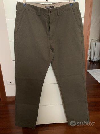 Pantaloni originali uomo usati Dockers tg W36