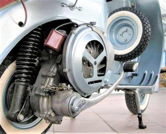 Kit Rev. Motore Vespa 125 F.Basso 150 Struzzo VB1T