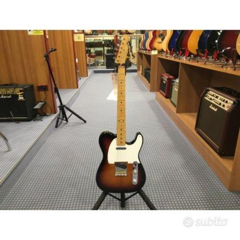 Fender Telecaster USA del 2000 NOS
