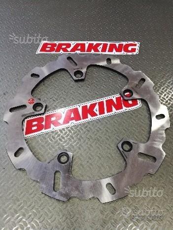 Disco freno posteriore braking bmw gs